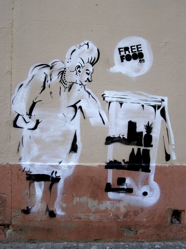 Free Food.es