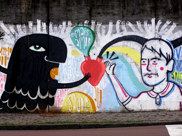 Tom14, Mymo. Curitiba, Brésil. 02/05/2008 | vandalogy