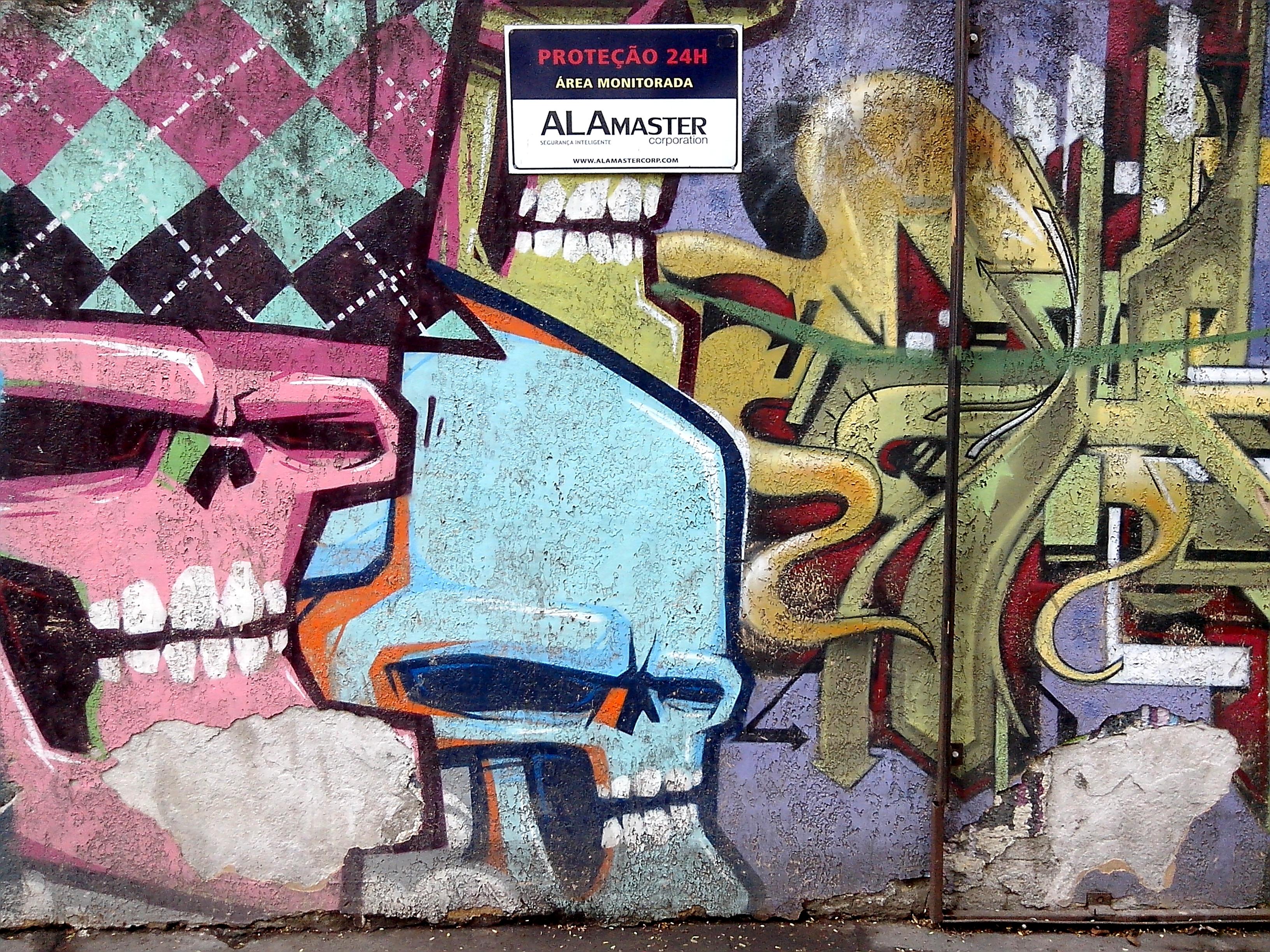 SWK. Rio de Janeiro. 23/01/2015 | vandalogy